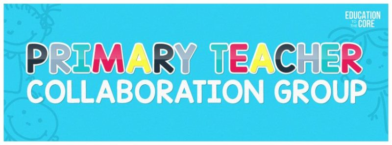 The Best Facebook Groups for Teachers - Primary Teacher Collaboration Group