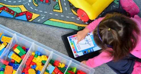 best math apps for kindergarten
