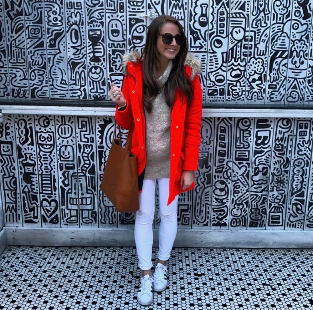 February Instagram Roundup + LIKETOKNOW.it App!