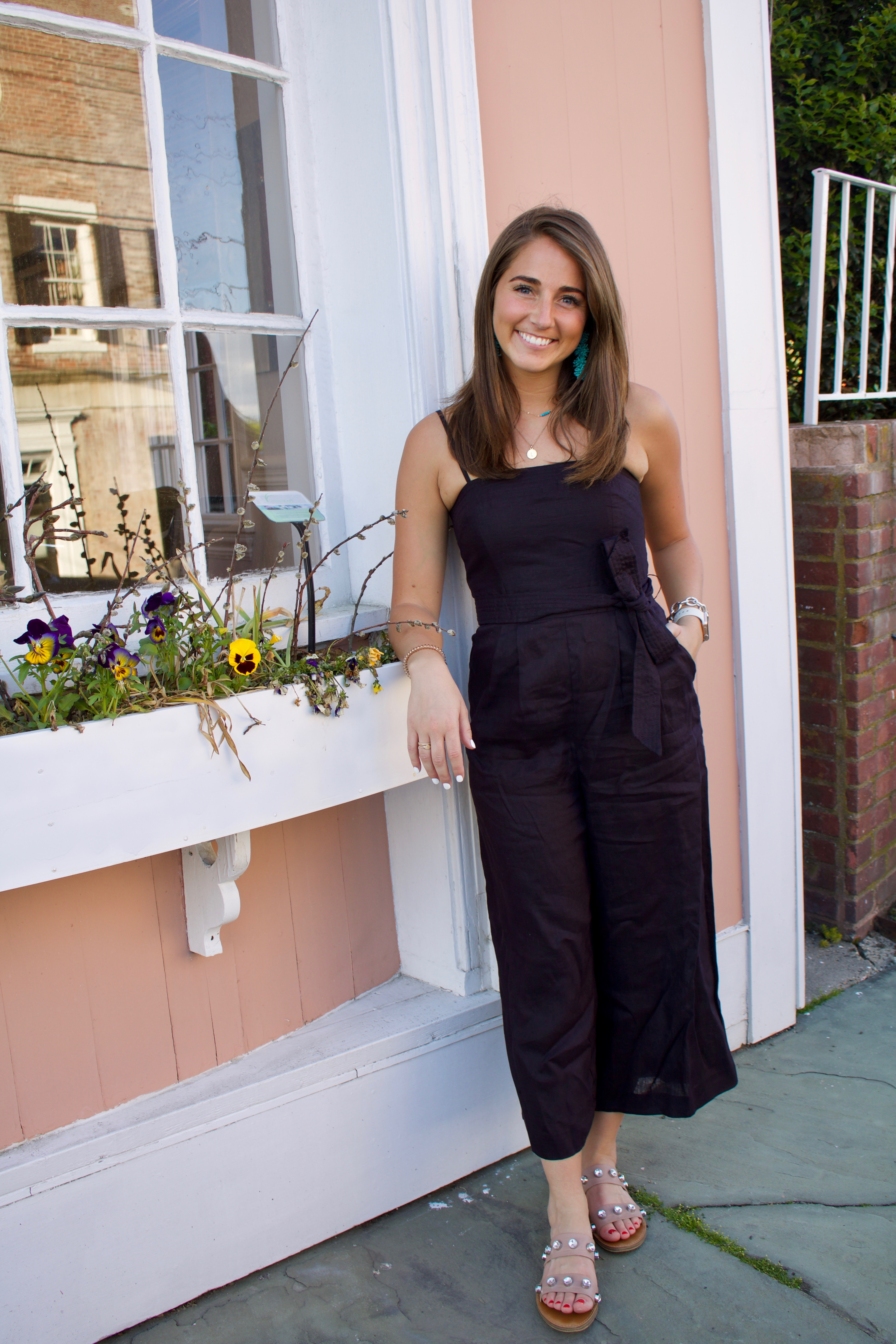 The Jumpsuit You Need For Summer