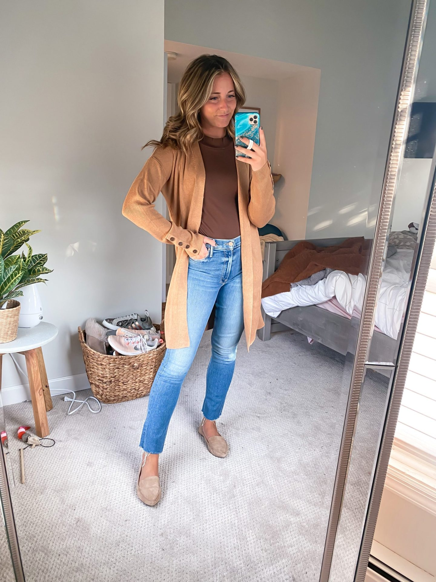 Workwear Try on Haul pt. 3