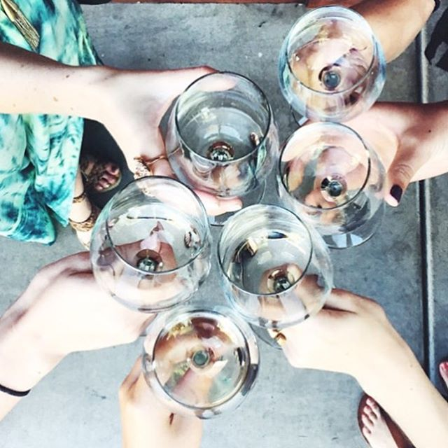 Never need a reason to drink wine cheers to nationalwinedayhellip