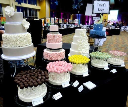 Tinker's Cake Shop