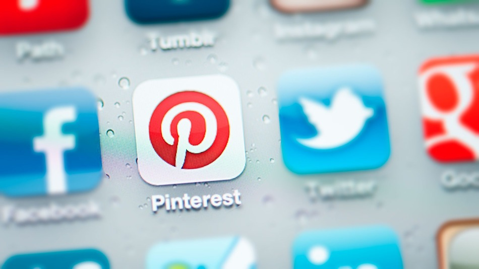 For your wedding… Pinterest or bust?