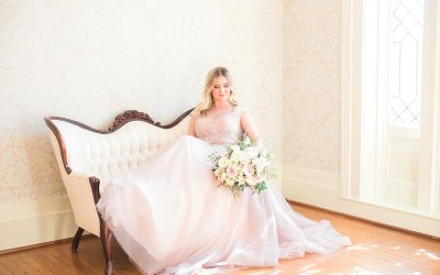 Spring Styled Bridal Shoot at Warrenwood Manor  |  Kentucky Wedding Photographers  |  Keith & Melissa Photography