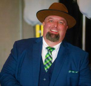 Matt Gwynn owner of Riptide Productions