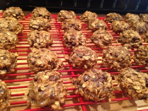 Superbutter Protein Cookies 2
