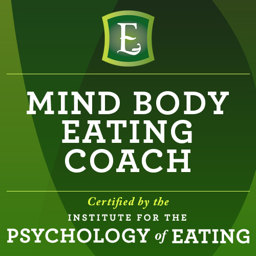 Mind Body Eating Psychology Coach