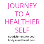JOURNEY TO A HEALTHIER SELF