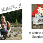 Swift Creek Trail & Nuggles Outdoorable Giveaway