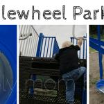 Prince George Playground – Paddlewheel Park