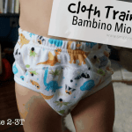 Bambino Mio Potty Training Pants {Review}