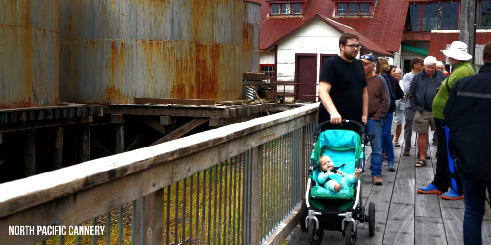 North Pacific Cannery - Port Edward, BC - Things to do in Prince Rupert with Kids - Historic Sites of BC #ExploreBC #TravelCanada - Family things - Northwest Coast - BC History - Travel with Kids