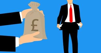 borrowing money for car