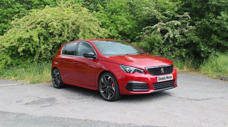 REVIEW – Peugeot 308 GTi by Peugeot Sport