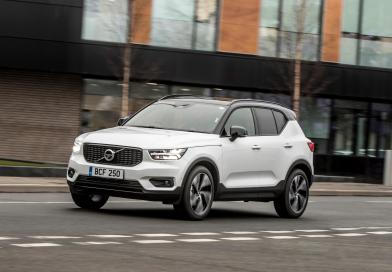 Volvo rakes in the accolades at the BusinessCar awards