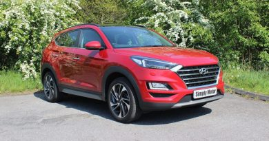 Hyundai Tucson Premium SE