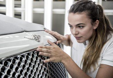 Bentley Apprenticeship