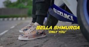 Bella Shmurda - Only You