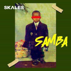 Skales – Samba ( Mp3 Download )