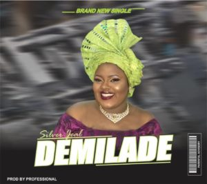 Silver Jeal ft Professional - Demilade
