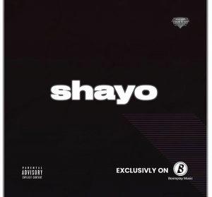 Download Mp3: Ceeza Milli ft Wizkid - Shayo