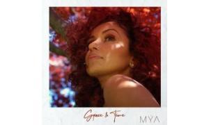 Mya – Space & Time