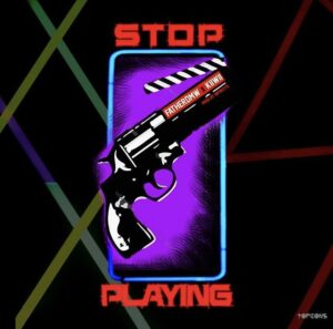 Father Dmw x Kiiwii - Stop Playing