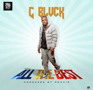 C black - All The Best