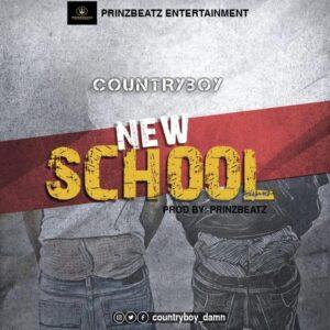 Countryboy – New School