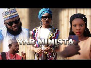 Yar Minista Episode 1