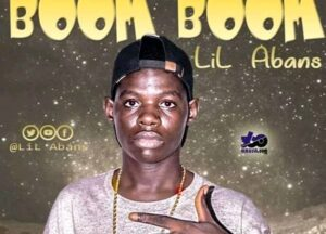 Lil Abans – Boom Boom