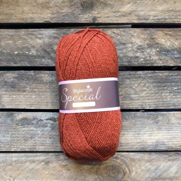 20 double knit copper 1