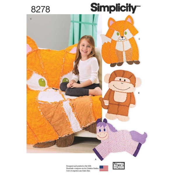 8278 simplicity crafts pattern 8278 a envelope