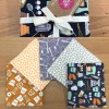 fat quarter pack bake with love