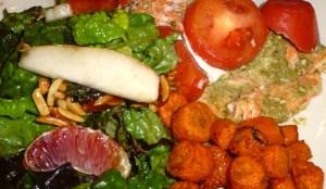 Paleo Dinner