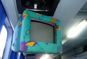 Tour Bus TV