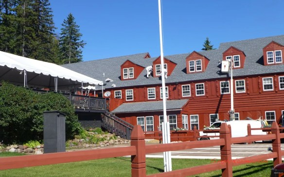 Lutsen Resort, Minnesota