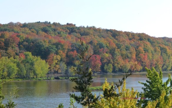 2012 Autumn Colors, St Croix River