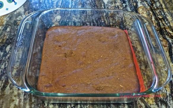 Baked Paleo Brownies