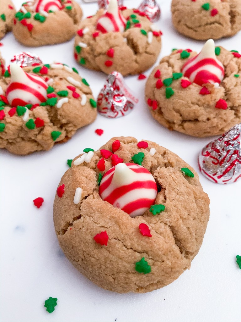 Hershey Kiss Cookies Recipe Without Shortening