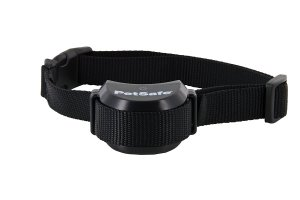 E-Collar for Petsafe Stay + Play Wireless Fence is lightweight and comfortable