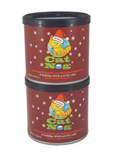 Buy catnog holiday cat treat for your cat this Christmas