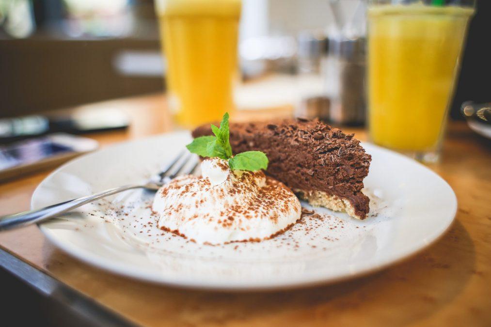 April 3: Let's Do Desserts!