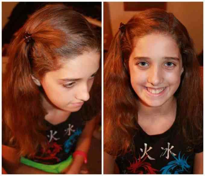 5 back to school cute and easy hairstyles side clip - simply