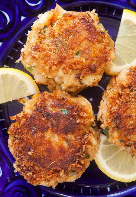 Best Condiment For Crab Cakes - The Best Crab Cakes Recipe The Suburban Soapbox