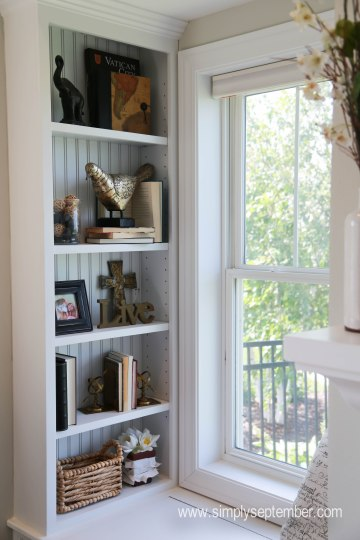 decorate with books, how to decorate with books, how to creatively decorate with books, decorating with books, decorating with book pages, book pages, books, framing book pages, bookcases, book decor, book decorating, home decor, farmhouse decor, creative home decor, interior design, interior decorating, vintage books