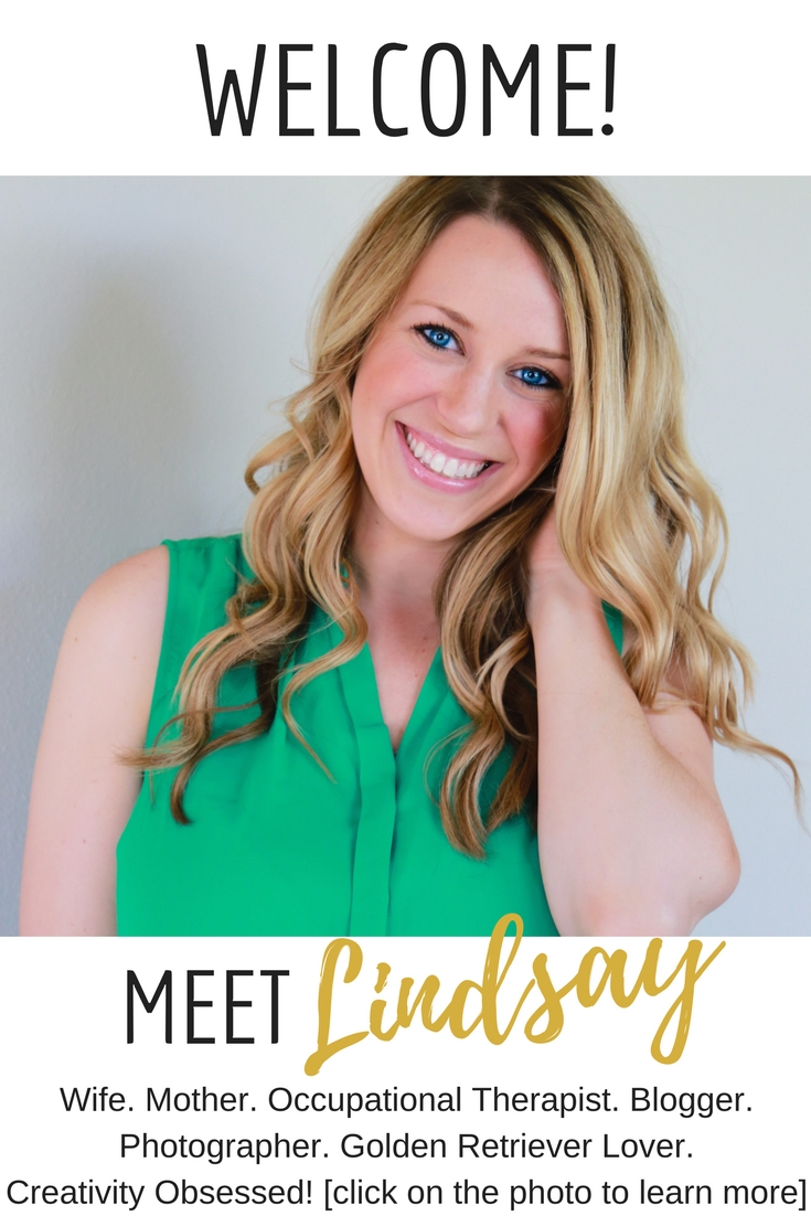 welcome, meet lindsay, simply september