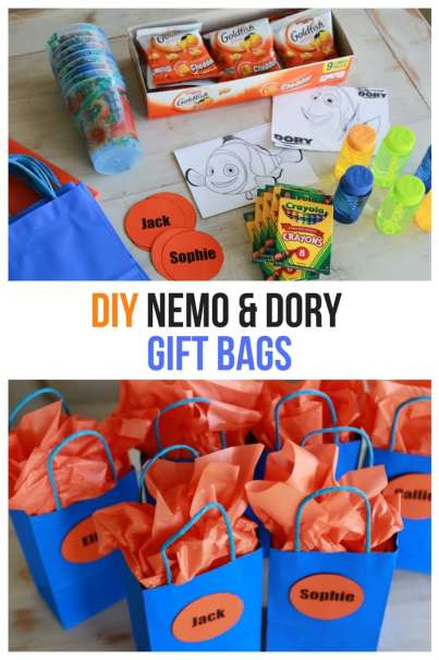 nemo, dory, nemo & dory, dory & nemo, finding nemo, finding dory, nemo party, dory party, nemo menu, dory menu, nemo children's birthday party, dory children's birthday party, nemo and dory invitation, nemo and dory food, nemo and dory cake, nemo and dory cookies, nemo and dory decorations, oriental trading, nemo and dory party, nemo and dory food, nemo and dory gift bags, gift bags, party favors