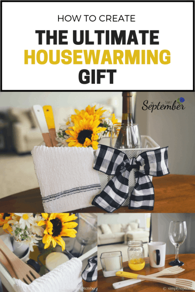 Fall In Love With Creating The Ultimate Housewarming Gift